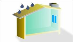 Gouttières Aluminium protection façade