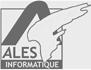 Logo Alès Informatique